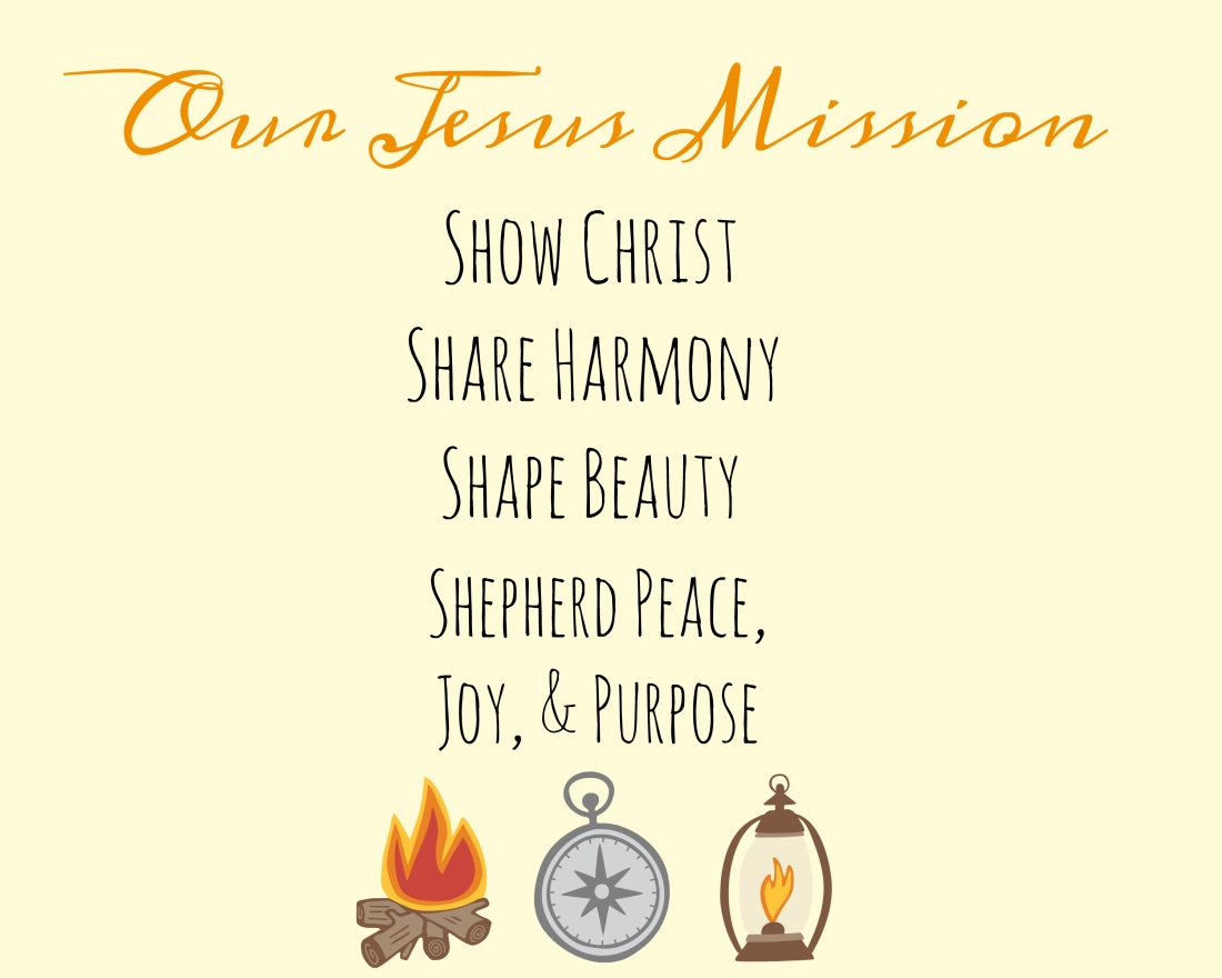Our Jesus Mission